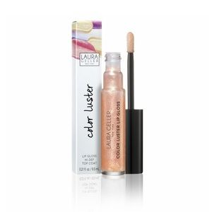 Laura Geller Color Luster Lipgloss Hi-Def Top Coat